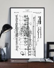 MUST HAVE FOR FLUTISTS 11x17 Poster lifestyle-poster-2