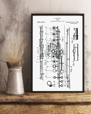 MUST HAVE FOR FLUTISTS 11x17 Poster lifestyle-poster-3