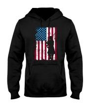 FUNNY BAGPIPES TSHIRT FOR PIPER PIPE BAND Hooded Sweatshirt thumbnail