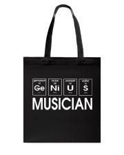 TSHIRT FOR MUSICIAN - MUSIC TEACHER - ORCHESTRA Tote Bag thumbnail