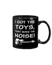 FUNNY BASS GUITAR TSHIRT FOR BASSIST Mug thumbnail