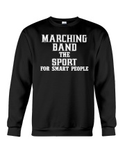 AWESOME TSHIRT FOR MARCHING BAND LOVERS Crewneck Sweatshirt thumbnail