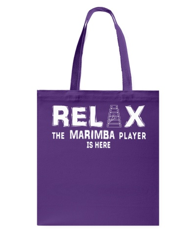 FUNNY DESIGN FOR MARIMBA PLAYERS