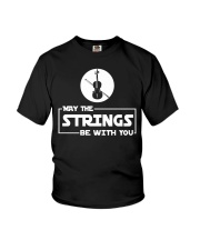 FUNNY TSHIRT FOR VIOLA  PLAYERS  Youth T-Shirt tile