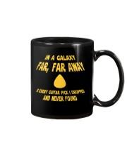 Star War Guitar Tshirt Mug thumbnail