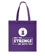 FUNNY TSHIRT FOR CELLO  PLAYERS  Tote Bag thumbnail
