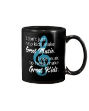 FUNNY DESIGN FOR MUSIC LOVERS Mug thumbnail