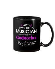 FUNNY MUSIC THEORY TSHIRT FOR MUSICIAN TEACHER Mug thumbnail