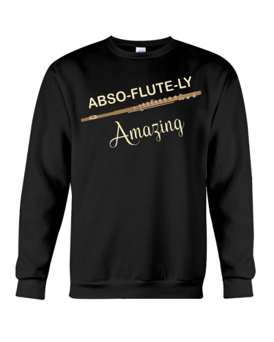 AWESOME DESIGN FOR FLUTE PLAYERS