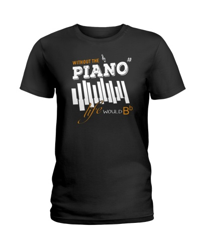 AWESOME DESIGN FOR PIANO PLAYERS