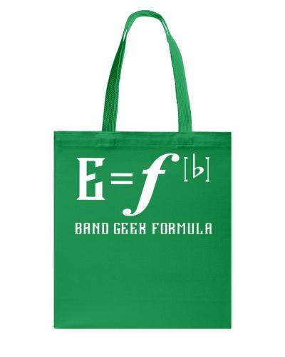 E Fb BAND GEEK FORMULA