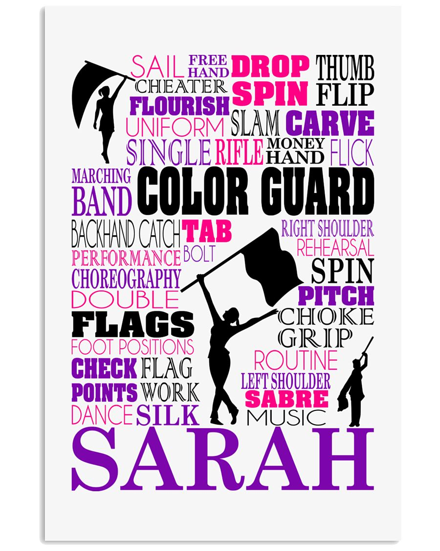 AWESOME POSTER FOR MARCHING BAND LOVERS 24x36 Poster