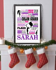AWESOME POSTER FOR MARCHING BAND LOVERS 24x36 Poster lifestyle-holiday-poster-4