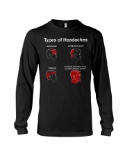 FUNNY BAGPIPES TSHIRT FOR PIPER PIPE BAND Long Sleeve Tee thumbnail