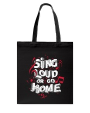 NOT SOLD IN ANY STORE Tote Bag thumbnail