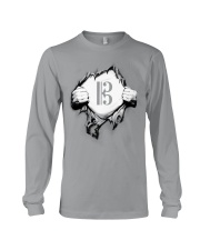 Awesome design for Music Lovers Long Sleeve Tee thumbnail