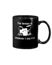MUST HAVE FOR DRUMMERS Mug thumbnail