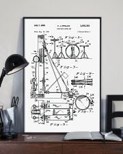 MUST HAVE FOR DRUMMERS 11x17 Poster lifestyle-poster-2