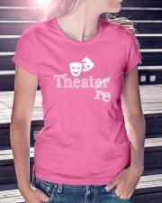 THEATRE THEATER MUSICALS MUSICAL TSHIRT Ladies T-Shirt lifestyle-women-crewneck-front-7