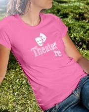 THEATRE THEATER MUSICALS MUSICAL TSHIRT Ladies T-Shirt lifestyle-women-crewneck-front-8