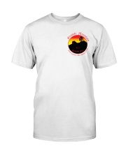The Granite Mountain Hotshots Crew Classic T-Shirt tile