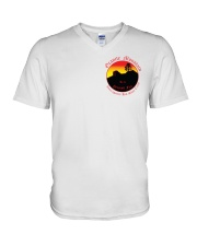 The Granite Mountain Hotshots Crew V-Neck T-Shirt tile