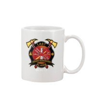 The Granite Mountain Hotshots Crew Mug tile