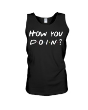 How You Doin T-Shirts Unisex Tank tile