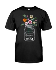 Happiness is Being a Gigi Tee Shirts Classic T-Shirt front