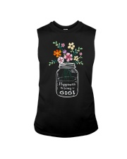 Happiness is Being a Gigi Tee Shirts Sleeveless Tee thumbnail