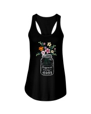 Happiness is Being a Gigi Tee Shirts Ladies Flowy Tank thumbnail