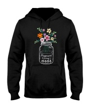 Happiness is Being a Gigi Tee Shirts Hooded Sweatshirt thumbnail