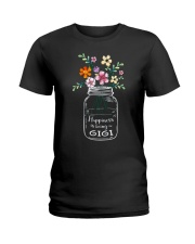 Happiness is Being a Gigi Tee Shirts Ladies T-Shirt thumbnail