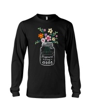 Happiness is Being a Gigi Tee Shirts Long Sleeve Tee thumbnail