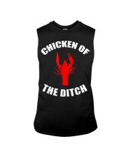 Chicken Of The Ditch Shirt Sleeveless Tee thumbnail