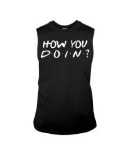 How You Doin Shirt Sleeveless Tee thumbnail
