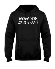 How You Doin Shirt Hooded Sweatshirt thumbnail