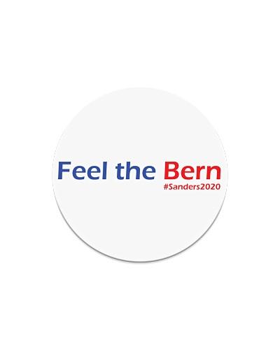 Feel the Bern - Bernie Sanders Fan Magnet