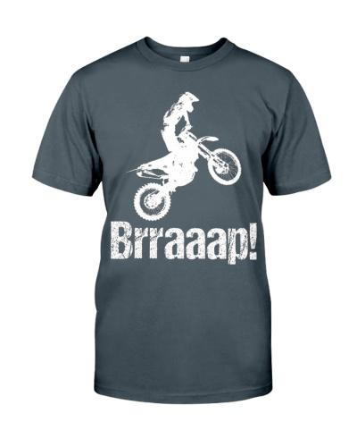Brraaap Funny Dirt Bike Motocross
