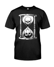 unus annus merch OFFICIAL UK T SHIRT HOODIE Classic T-Shirt front