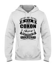 COXON perfect Birthday gift Tee Hooded Sweatshirt thumbnail
