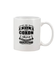 COXON perfect Birthday gift Tee Mug thumbnail