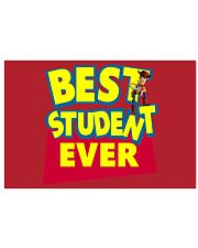 Best Student ever Back to School 36x24 Poster thumbnail