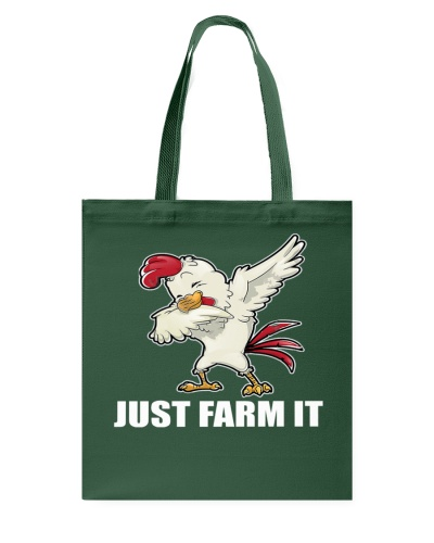 JUST FARM IT TSHIRT
