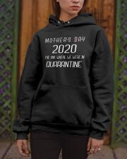 mother day  Hooded Sweatshirt apparel-hooded-sweatshirt-lifestyle-front-03