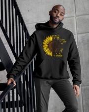 Speak Like A Sailor Hooded Sweatshirt apparel-hooded-sweatshirt-lifestyle-front-10
