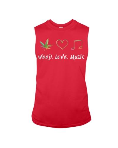 Weed Love Music