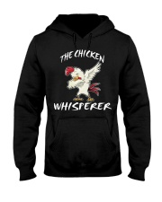 THE CHICKEN WHISPERER SHIRT Hooded Sweatshirt thumbnail