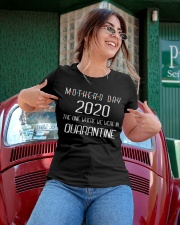 MOTHER DAY Tshirt Ladies T-Shirt apparel-ladies-t-shirt-lifestyle-01