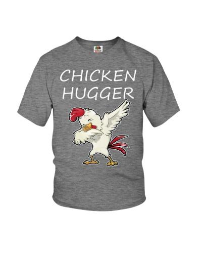 Chicken Hugger T-Shirt